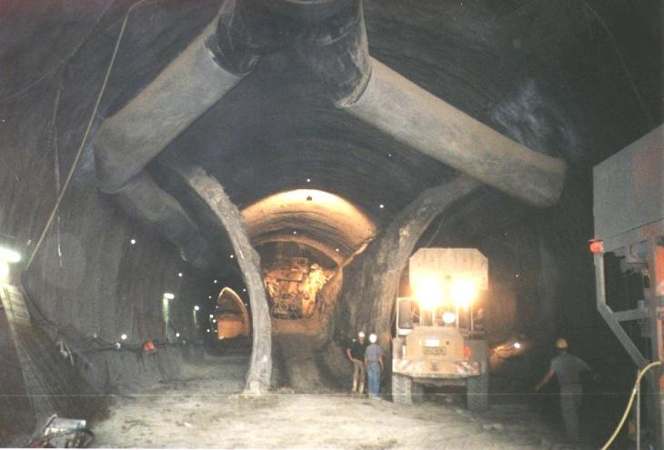 Neuer Mainzer Tunnel Bild 2