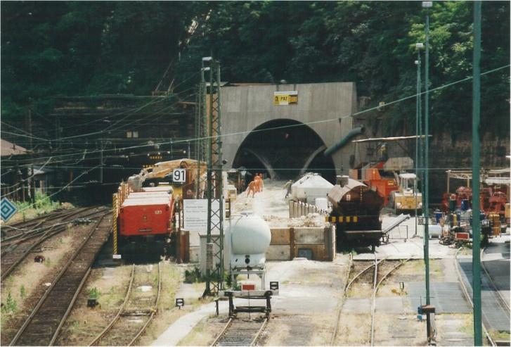 Neuer Mainzer Tunnel Bild 3