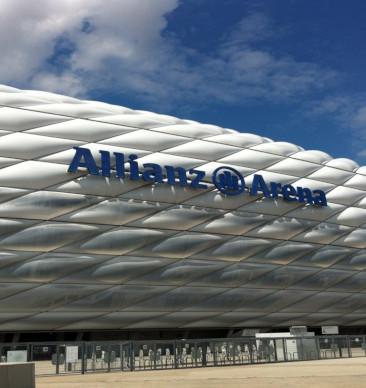 Vorschaubild Allianz Arena