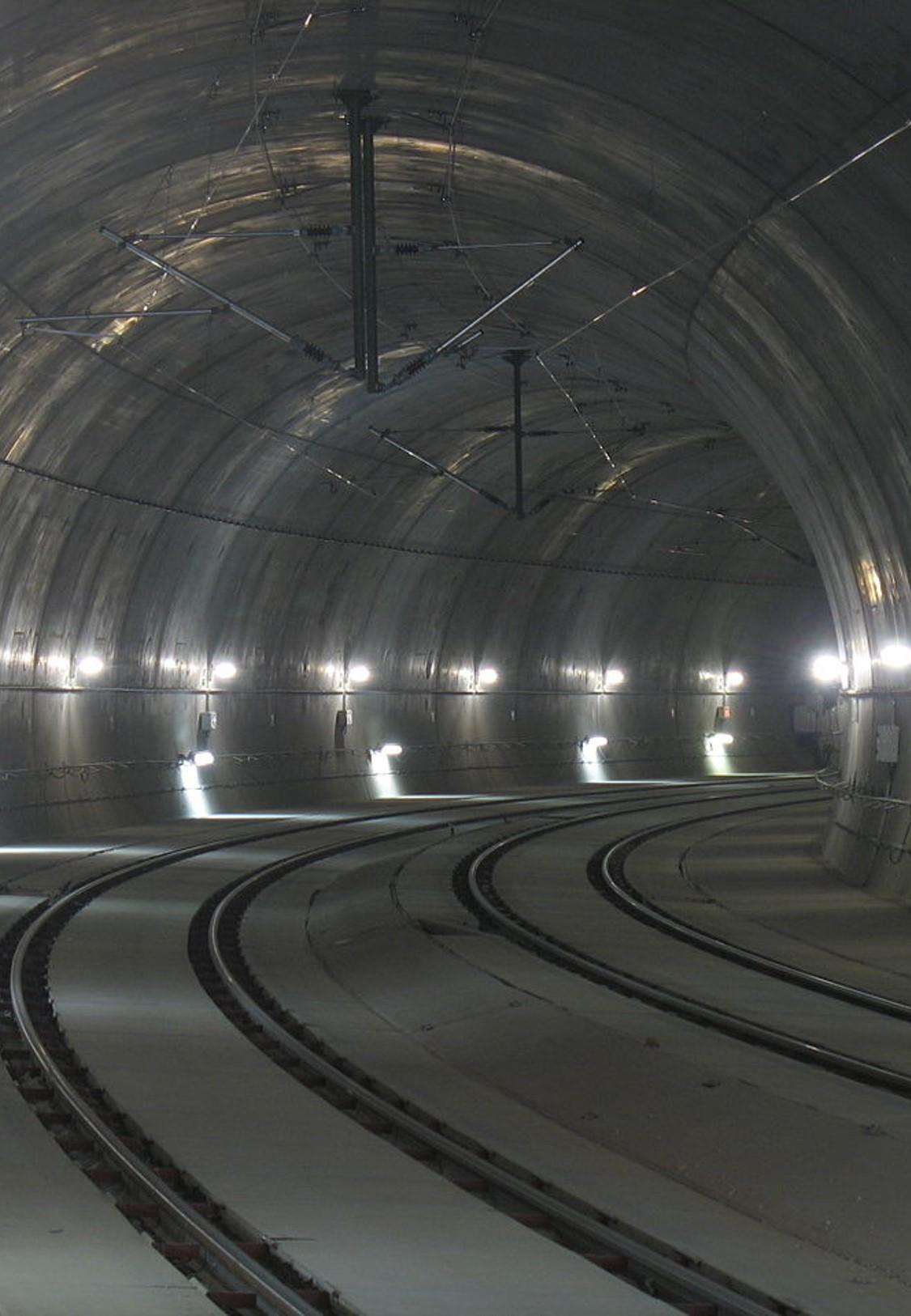 Vorschaubild Neuer Mainzer Tunnel