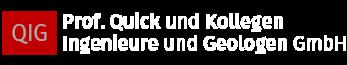 Prof. Quick und Kollegen   Ingenieure und Kollegen GmbH